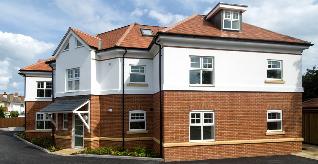 Samuel house harlequin homes for Maple garden apartments weymouth