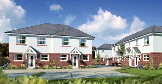 Burbank glenferness avenue harlequin homes for Maple garden apartments weymouth