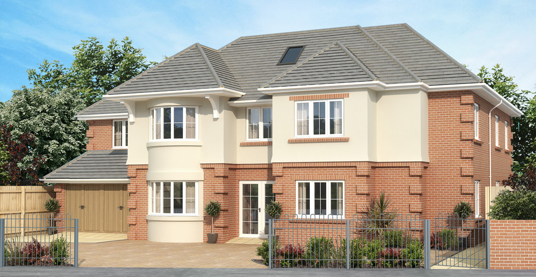 Seafield Harlequin Homes